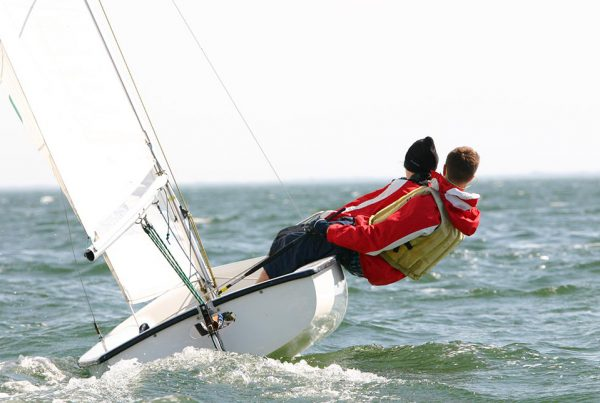 RYA First Aid Training Courses in Sussex