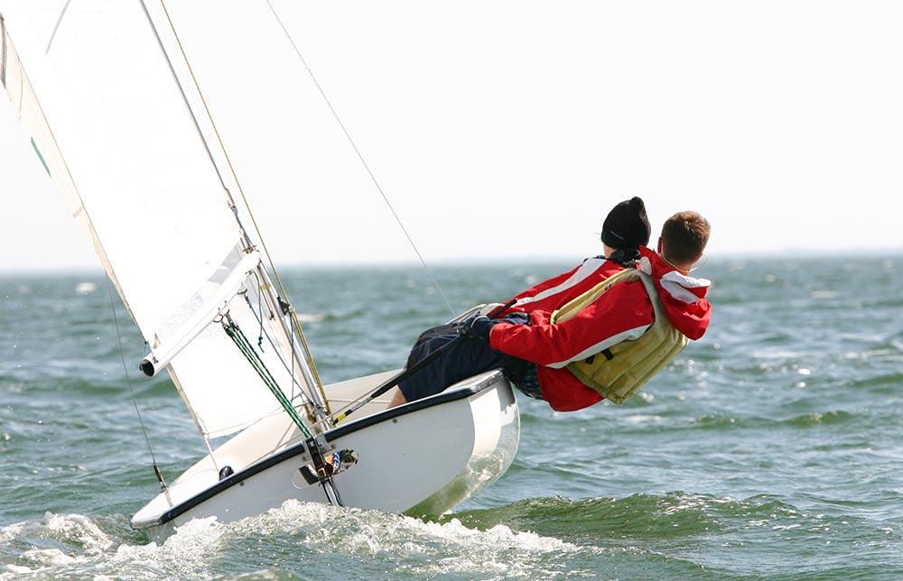 Royal Yachting Association (RYA) First Aid