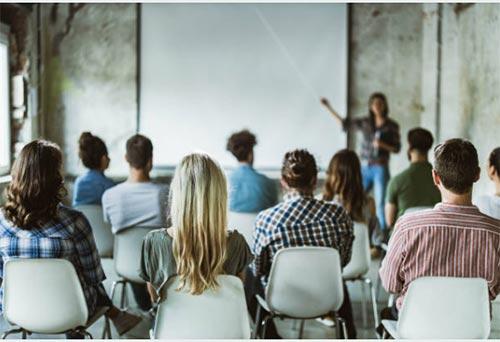 Talks, Workshops and Assemblies