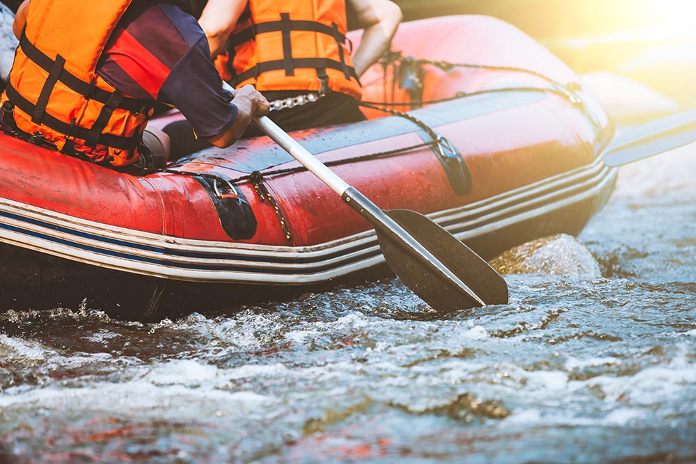 Watersports First Aid