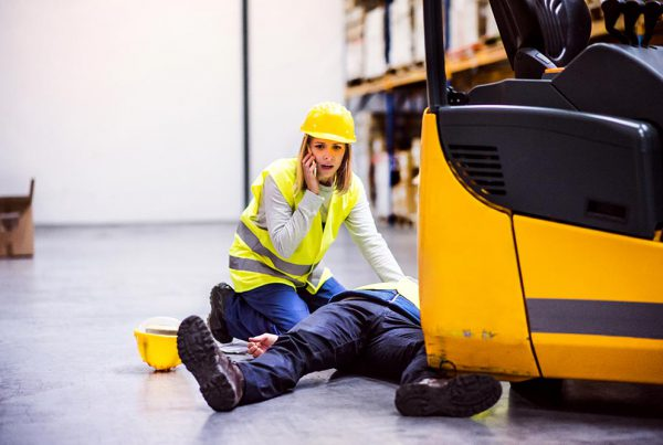 Workplace First Aid Training Sussex